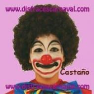 Payaso Castaño