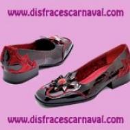Zapato Vampiro Edward