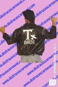 Chaqueta T-Birds Grease
