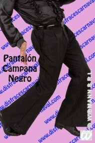 Pantalon Campana Ng