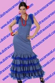 Flamenca Azulon