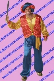 Aladino de Cuento