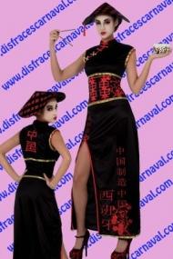China Vestido recto Ng