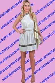 disfraz romana barato