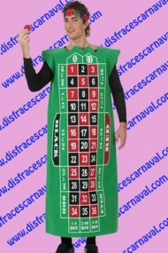 Casino Tablero Ruleta