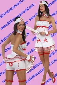 Enfermera PH Culotte