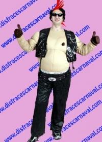 Rockero Gordi