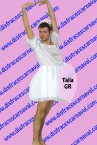 Bailarina Blanca Gr