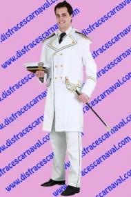 Oficial de la marina
