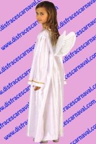 disfraz angelito