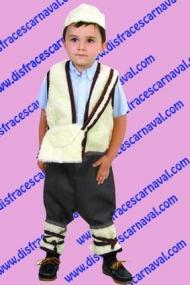 Pastor Infantil