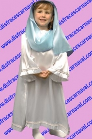 Virgen Bl-Celeste