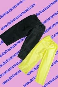 pantalon suelto para disfraz