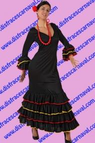 Flamenca Ribete Español