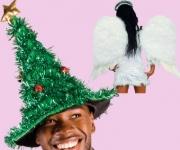 complementos navideños