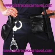 REVOLVERA POLICIA COMPLETA