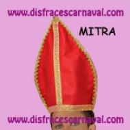 Mitra Obispo