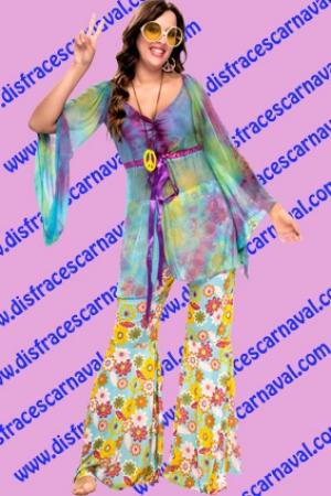 Hippie Girl Bluson