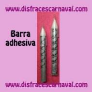 Barra adhesiva para purpurina