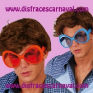 Gafas Disco