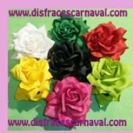 Pinza 2 rosas