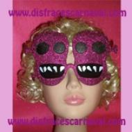 Gafas Calavera / Alienigenas