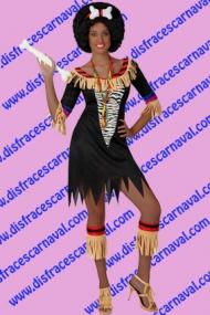 Africana Zulu