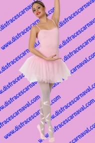 Bailarina Ballet Rosa
