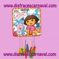 Piñata Dora