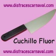 Cuchillo Carnicero Fluor