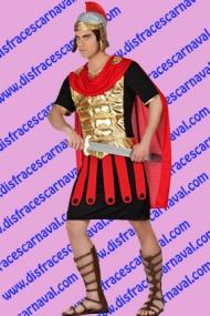 disfraz legionario romano