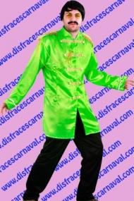 Beatle Raso Verde