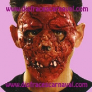Zombie Leproso