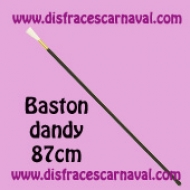 Baston Dandy pomo trapecio