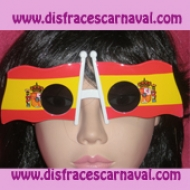 Gafas España Banderola