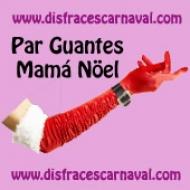 Guantes Mama Noel