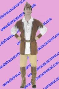 Robin Hood Marron