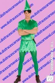 Peter Pan Terciopelo