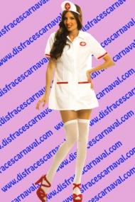 Enfermera Bata