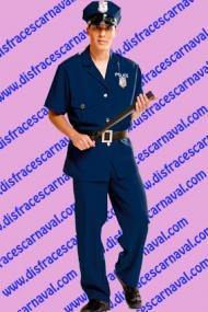 Policia Azulon