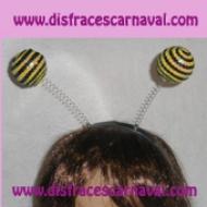 Antenas abeja