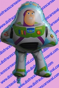 Globo Superforma Buzz Light Year