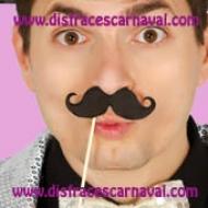 Bolsa 6 bigotes palito