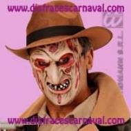 mascara freddy krueger infantil