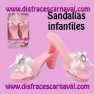 Sandalias Princesa