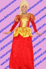 Condesa roja