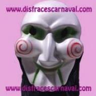 mascara puzzle saw