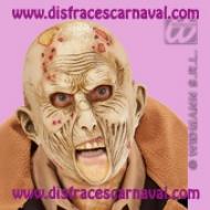 Zombie entera boca gran abertura