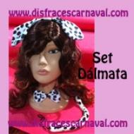 Set Dalmata
