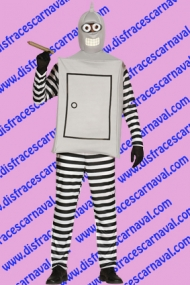 Robot Bender